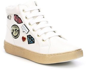 Sam Edelman Girls Sloane Odette Sneakers