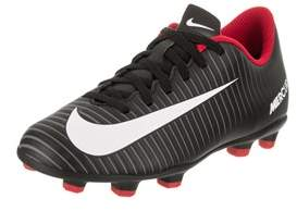 Nike Jr Mercurial Vortex Iii Fg Soccer Cleat.