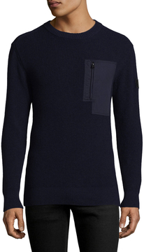 G Star G-Star Men's Powel Wool Sweater