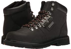 Harley-Davidson Templin Men's Lace-up Boots