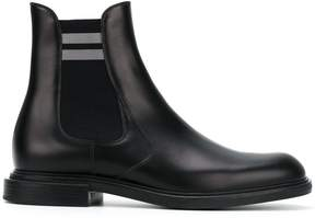 Fendi slip-on boots
