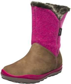 Camper Faux Fur Boot