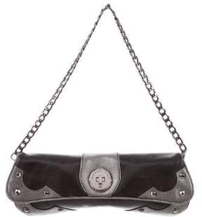 MICHAEL Michael Kors Leather Shoulder Bag
