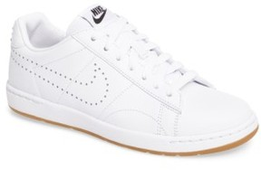 Nike Women's 'Classic Ultra' Leather Sneaker