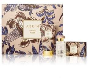 AERIN Amber Musk Fragrance Collection Set