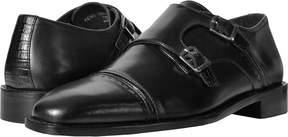 Stacy Adams Rycroft Men's Lace Up Cap Toe Shoes