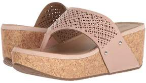 Kenneth Cole Reaction Fan-Tastic Women's Sandals