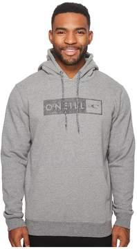 O'Neill Framed Pullover Fashion Fleece Men's Fleece