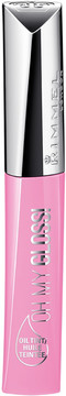 Rimmel London Oh My Gloss! Oil Tint - Master Pink