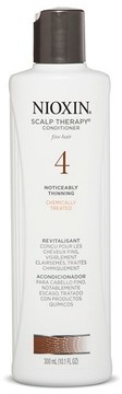 Nioxin Scalp Therapy® 4 Noticeably Thinning Chemically Treated Conditioner - 10.1 oz