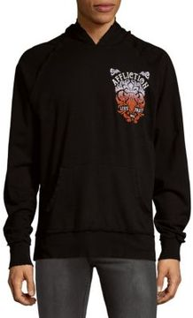 Affliction Truth Consequence Cotton Jacket