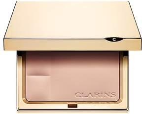 Clarins Ever Matte Shine Control Mineral Powder Compact