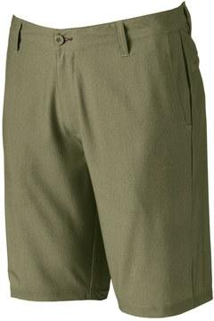 Burnside Men's Dual Function Stretch Shorts