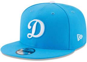 New Era Boys' Los Angeles Dodgers Players Weekend 9FIFTY Snapback Cap
