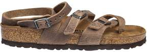 Birkenstock Buckle Sandals
