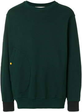 Marni one pocket sweatshirt