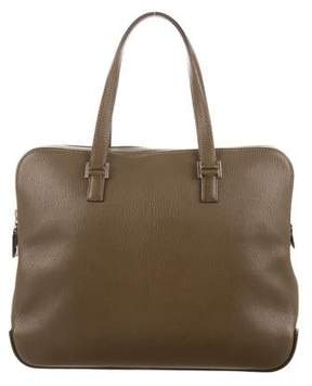 Hermes Chevre Coromandel Escapade Bag