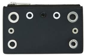 Rag & Bone Leather Zip Card Case