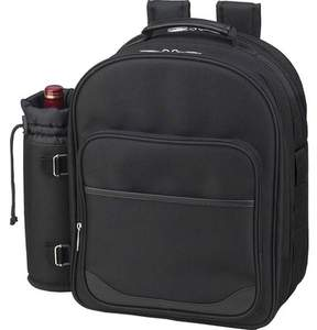 Picnic at Ascot Deluxe Equipped 2 Person Picnic Backpack