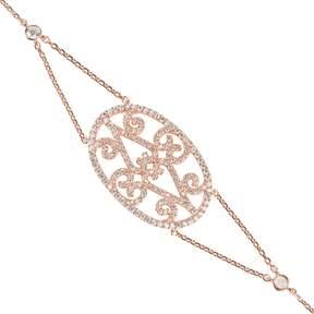 Rosegold Latelita London - Belle Bracelet