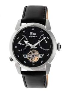 Reign Canmore Black Watch.