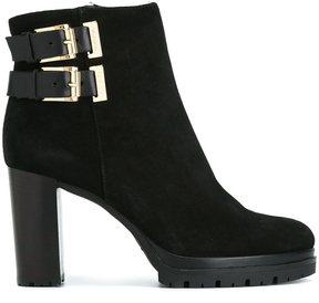 Baldinini buckled boots