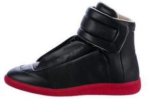 Maison Margiela 2016 Future Leather Sneakers w/ Tags