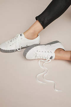 Gola Metric Printed Sneakers