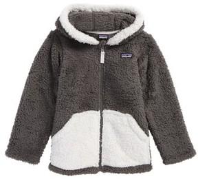 Patagonia Toddler Boy's Furry Friends Zip Hoodie