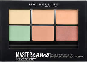 Maybelline FaceStudio Master Camo Color Correcting Kit