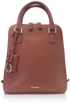 Jil Sander Nicandro Small Satchel Bag