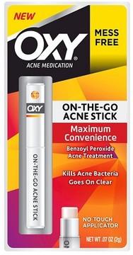 Oxy On-The-Go Acne Stick .07 oz