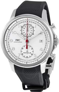 IWC Portugieser Yacht Club Automatic Men's Watch 3905-02