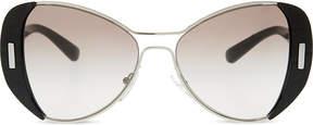Prada PR60SS Mod butterfly-frame sunglasses