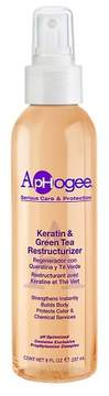 ApHogee® Keratin & Green Tea Restructurizer - 8 oz
