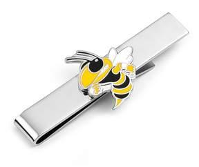 NCAA Georgia Tech Yellow Jackets Tie Bar