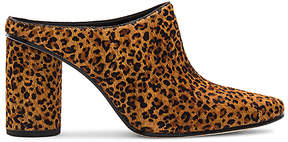 Rachel Comey Scarpa Calf Hair Mules