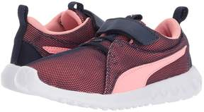 Puma Kids Carson 2 Breathe V Girls Shoes