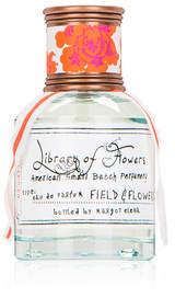 Library of Flowers Field Flowers Eau de Parfum