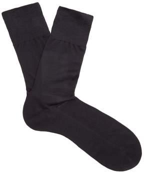 Falke N°4 silk socks