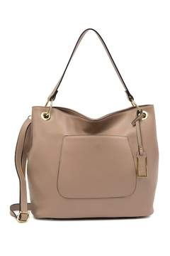 Nicole Miller Rigby Bucket Bag
