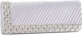 J. Furmani Women's 80363 Lena Clutch