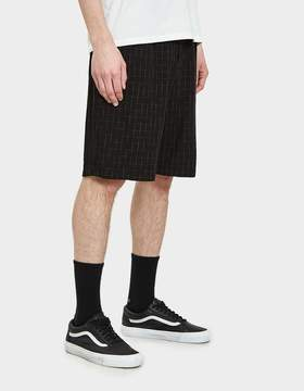 Saturdays NYC Miles Short in Black