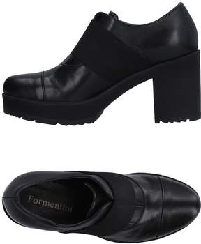 Formentini Loafers