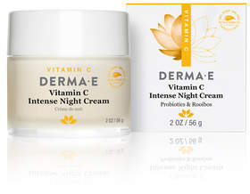 Derma E Vitamin C Intense Night Cream