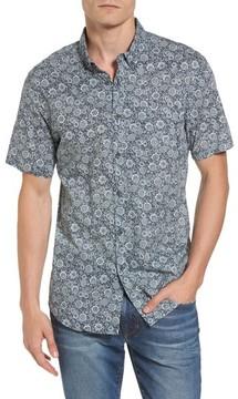 Billabong Men's Sundays Mini Woven Shirt