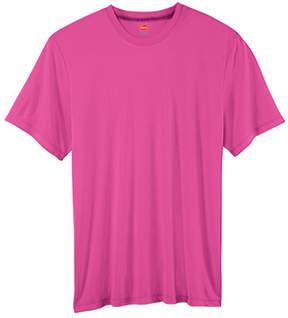 Hanes Men's Cool Dri Tagless T-Shirt (3 Pack)