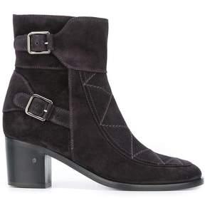 Laurence Dacade 'Babacar Batik' boots
