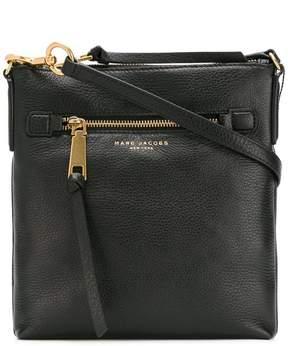 Marc Jacobs 'Recruit' crosbody bag - BLACK - STYLE