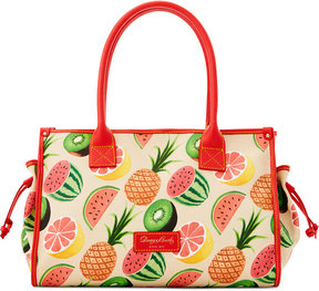 Dooney & Bourke Ambrosia Small Tote, a Macy's Exclusive Style - FRUIT SALAD - STYLE